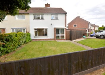 Thumbnail 3 bed semi-detached house to rent in Cleevelands Avenue, Cheltenham