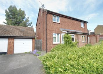 Thumbnail 2 bed property for sale in Marlborough Way, Billericay