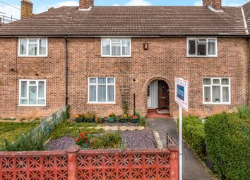 Thumbnail 2 bedroom terraced house for sale in Southover, Downham, Bromley