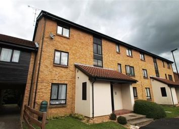 Thumbnail 1 bed flat for sale in Badger Close, Feltham