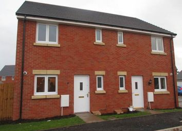 Thumbnail 3 bed property to rent in Bloomery Circle, Newport