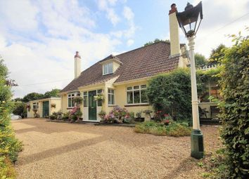 4 bed detached house for sale in The Batch, Stoke St. Michael, Radstock BA3