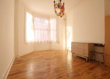 Thumbnail 3 bed maisonette to rent in Birnam Road, Holloway, Hornsey, Finsbury Park