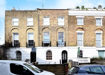 Thumbnail 1 bed flat to rent in Randolph Street, Camden Town