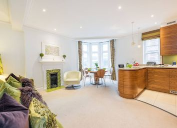 Thumbnail 1 bed flat to rent in Bernard Street, Bloomsbury