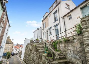 Thumbnail 3 bed terraced house for sale in Church Street, Staithes, Saltburn By Sea, North Yorkshire