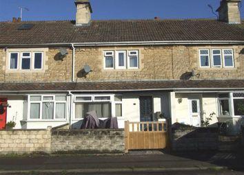 Thumbnail 3 bed terraced house for sale in Scotland Road, Melksham