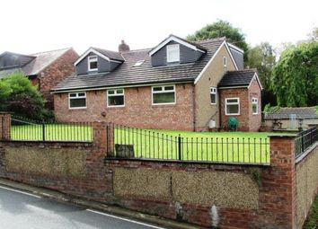 Thumbnail 4 bedroom bungalow for sale in Joel Lane, Gee Cross, Hyde, Cheshire