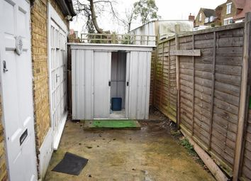 Thumbnail 1 bed flat for sale in 22 Gleneagle Road, Streatham, London