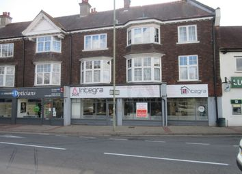 Thumbnail Retail premises for sale in Old Woking Road, West Byfleet