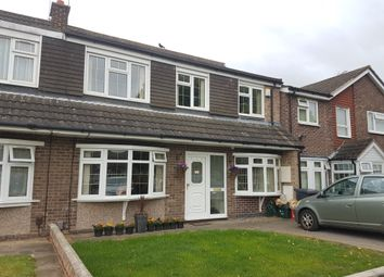Thumbnail 4 bed semi-detached house to rent in Townsend Close, Rushey Mead, Leicester