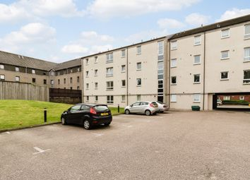 Thumbnail 2 bed flat for sale in Fraser Road, Aberdeen, Aberdeen City