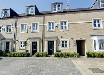 Thumbnail 3 bed terraced house for sale in St. Georges Court, Willerby, Hull