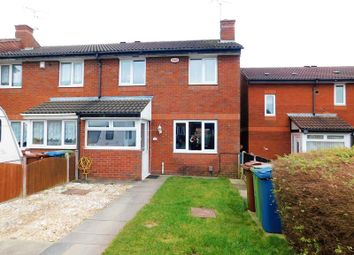 Thumbnail 3 bed end terrace house for sale in Alder Grove, Western Downs, Stafford