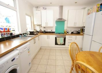 Thumbnail 6 bed property to rent in Ladysmith Road, Plymouth
