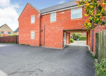 Thumbnail 1 bed terraced house for sale in Celandine Close, Bicester, Oxfordshire, .