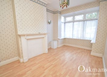 Thumbnail 4 bed property to rent in Pershore Road, Selly Park, Birmingham, West Midlands.