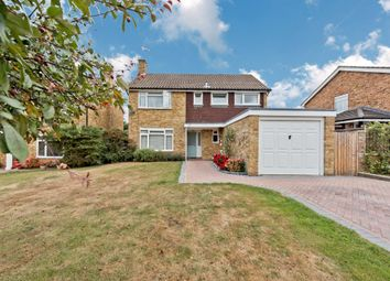 Cumbrae Gardens, Long Ditton, Surbiton KT6. 4 bed detached house