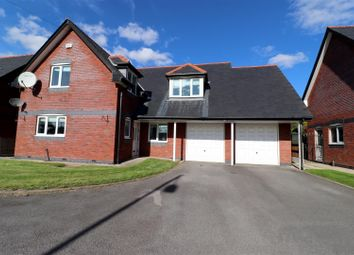 4 bed detached house for sale in Off Manchester Road, Over Hulton, Bolton BL5