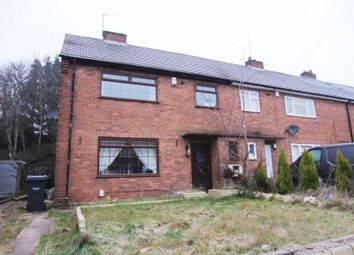 Thumbnail 3 bedroom semi-detached house to rent in Robert Road, Tipton