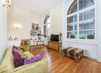 Thumbnail 1 bed flat to rent in St. Pancras Chambers, Euston Road, London