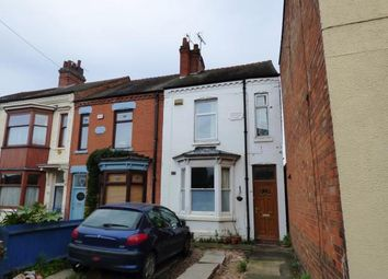 Thumbnail 2 bed end terrace house for sale in Wigston Lane, Aylestone, Leicester, Leicestershire