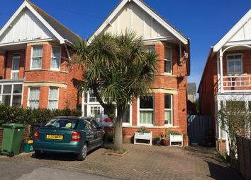 Thumbnail 3 bed flat for sale in Spa Road, Weymouth