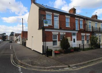 Thumbnail 7 bed end terrace house for sale in Felixstowe, Suffolk