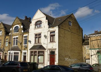 Thumbnail 6 bed terraced house for sale in Claremont Villas, Bradford