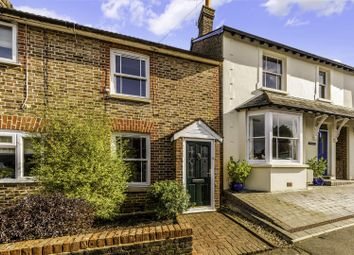Howard Road, Reigate RH2. 2 bed terraced house for sale