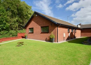 Thumbnail 3 bed bungalow for sale in Ward Avenue, Oswaldtwistle, Accrington