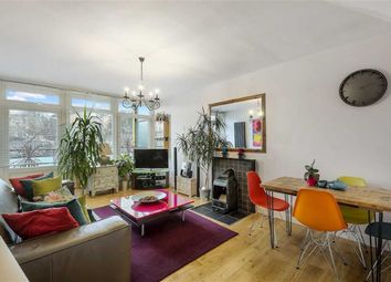 Thumbnail 2 bed maisonette for sale in Springfield Rise, London