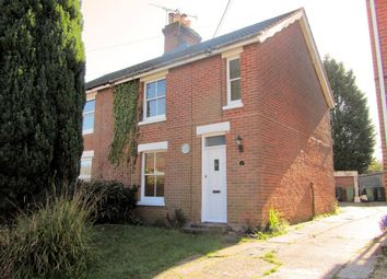 Thumbnail 3 bed cottage to rent in Granada Road, Hedge End, Southampton
