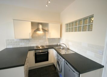 Thumbnail 1 bed flat to rent in High Street, Burton-On-Trent, Staffordshire