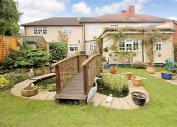 Thumbnail 4 bed semi-detached house for sale in Chirk, Wrexham