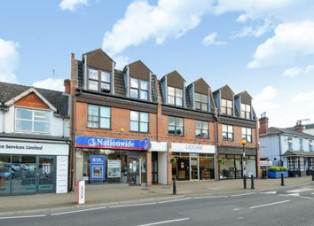 Thumbnail 2 bed flat for sale in Crowthorne, Berkshire