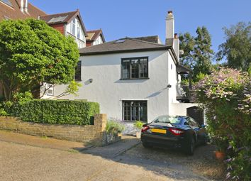 Thumbnail 4 bed semi-detached house for sale in North Road, London