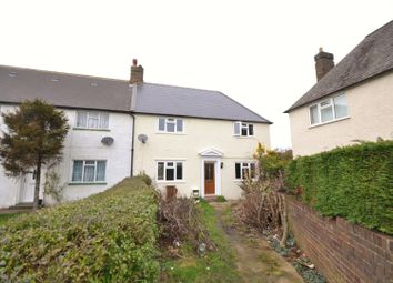 Thumbnail 3 bedroom semi-detached house for sale in Home Close, Carshalton