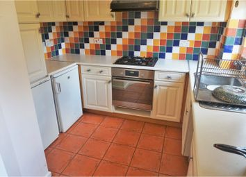 Thumbnail 3 bed semi-detached house to rent in Haseley Close, Manchester