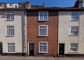 Thumbnail 3 bed terraced house to rent in Russell Street, Hastings