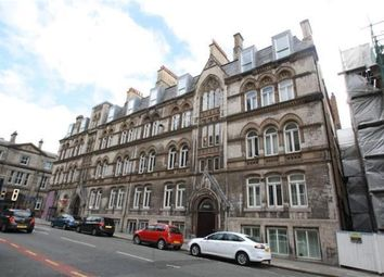 Thumbnail 1 bed flat to rent in Crosshall Street, Liverpool