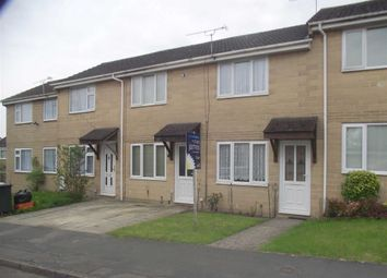 Thumbnail 1 bedroom terraced house to rent in Clare Walk, Swindon, Wilts