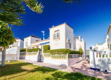 Thumbnail 3 bed villa for sale in Lagomar, Punta Prima, Alicante, Valencia, Spain