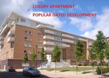 Thumbnail 1 bedroom flat to rent in Heol Glan Rheidol, Cardiff