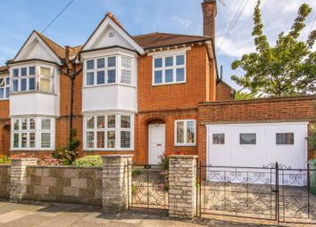 Thumbnail 4 bedroom property for sale in Westwell Road, Streatham Common