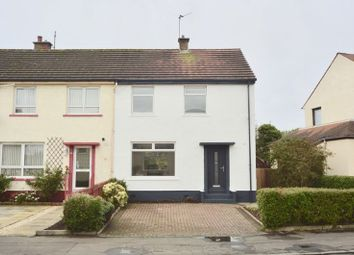 2 bed end terrace house for sale in Craigie Way, Ayr KA8