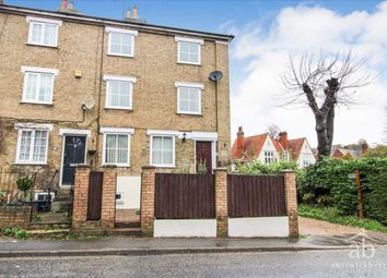 Thumbnail 4 bed end terrace house to rent in Prospect Place, Melton Hill, Woodbridge