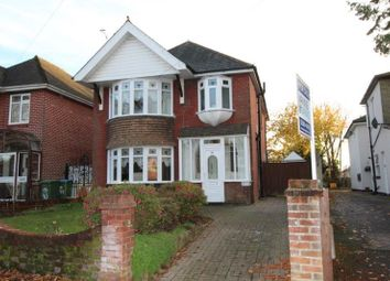 Thumbnail 4 bed property for sale in Obelisk Road, Southampton
