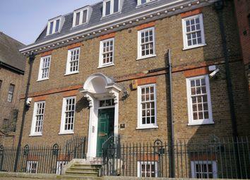 Thumbnail Studio to rent in Rushworth Street, London