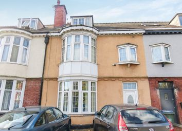 Thumbnail 5 bed terraced house for sale in Beeches Road, West Bromwich, West Bromwich